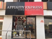 Affinity Express, Crossing Republik, Ghaziabad